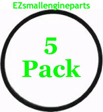 5 Pack Float Bowl Gasket for TECUMSEH 631028, 631028A, 485-862, 3539, 142122
