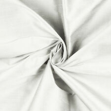 60'' Shiny Shantung Satin Fabric by the Yard