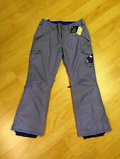 Burton Women's Fly Pant Sz Small Snowboarding Skiing Apparel