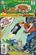 Silver Age: Dial H for Hero #1 (Jul 2000, DC)