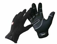 Andyshi Winter Cycling M Gloves Touchscreen Smart Phone Bicycle Full Finger Mens