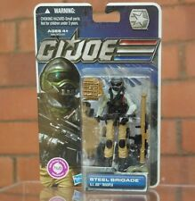 Action Force/GI Joe 30th Anniversary Steel Brigade Soldier