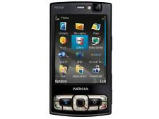 Ulocked Original N95 8GB 3G Black Smartphone WIFI GPS 5MP FREE SHIPPING