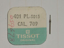 Tissot winding stem 709  tige de remontoir Aufzugswelle original part