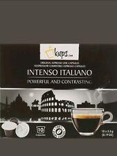 120 Intenso Italiano - Nespresso* Compatible Capsules