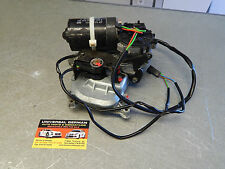 BMW E36 CONVERTIBLE TOP ROOF MOTOR COMPLETE ASSEMBLY