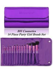 BH Cosmetics - 14 pc Party Girl Brush Set
