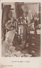 B78255 jackie coogan in daddy   people actors