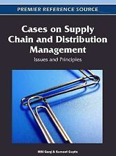 Cases on Supply Chain and Distribution Management: Issues and Principles by...