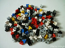 LEGO / x 150 Tile, Modified 1 x 1 with Clip' (2555)