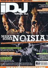 NOISIA / JOY ORBISONIDJ magazineno.124Apr2010
