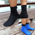 3mm Pair Neoprene Diving Scuba Socks Surfing Water Swimming Sports Boots Wet New