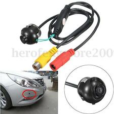 HD 360° Degree Car Rear Front Side View Reverse Camera Parking 170º Wide Angle
