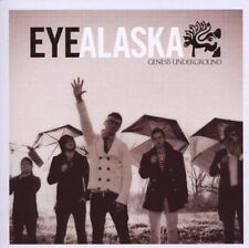 Eye Alaska - Genesis Underground (CD 2009) NEW & SEALED