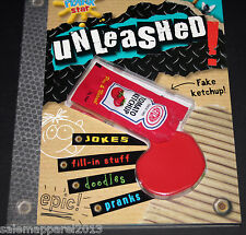 Prank Star Unleashed by Tim Bugbird (2012, Hardcover)