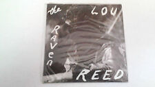"LOU REED ""THE RAVEN"" CD SINGLE 1 TRACKS"