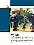 MySQL Database Design and Tuning by Larry Nyhoff and Robert D. Schneider...