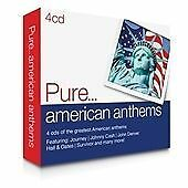 Various Artists - Pure... American Anthems (2014)