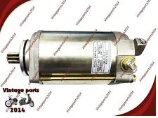 High Quality Royal Enfield 500cc Electric Start Starter Motor Assembly #580306/E