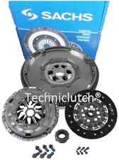 SACHS DMF DUAL MASS FLYWHEEL AND CLUTCH FOR SKODA OCTAVIA 1.9TDI 1.9 TDI