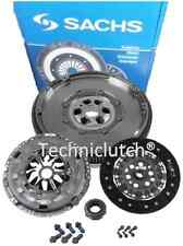 SACHS DMF DUAL MASS FLYWHEEL AND CLUTCH FOR VW VOLKSWAGEN GOLF V MKV 1.9TDI TDI