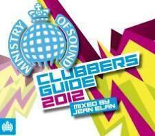Various/Elan,Jean (Mixed By) - Clubbers Guide 2012