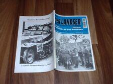 LANDSER GROßBAND 1225 -- SCHLACHT IN DER ROMAGNA / 16 T. Abwehrkampf Ital. Front