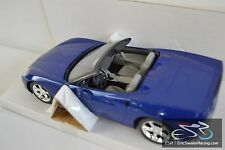 Corvette Convertible 2006 Collector's Item Blue Revell Promo Model