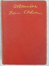 Ella Wheeler MAURINE AND OTHER POEMS Belford Clarke & Co. 1888