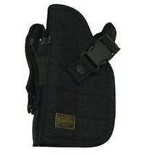 Black Left Handed Belt Holster BB Airsoft Gun Pistol Handgun Tactical 206BL