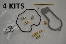 4x Honda 1978 CB750K CB750 K8 Carburetor Carb Rebuild Kit  - 4 KITS