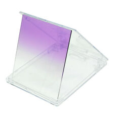 For Cokin P Series Filter Square Gradual Graduated Purple Mauve Colour New FOTGA