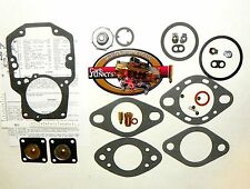 "63 - 69 Carb Kit Ford 1 B 1100 Series MUSTANG FORD 144-250"" 6 Cyl EtHO Resistant"