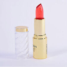 Fashion Red Flowers Lipstick Color Changing Long Lasting Moisturizing LipGloss