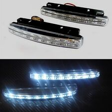 Car LED daytime running  highlight the net lights  universal automotive supplies