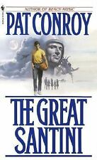 BUY 2 GET 1 FREE The Great Santini by Pat Conroy (1987, Paperback, Reprint)