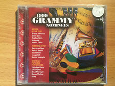 """GRAMMY AWARD NOMINEES 1999""-Madonna-Sting-Clapton-Celine Dion-BRAND NEW CD"