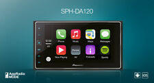 "Pioneer Apple CarPlay Stereo 6.2"" Screen GPS Bluetooth Android iPhone MirrorLink"