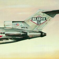 PRE ORDER : BEASTIE BOYS : LICENSE TO ILL (30th Anniversary) (LP Vinyl) sealed