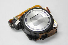 Lens Zoom Unit for Canon Powershot ELPH110 IXUS125 HS Repair Part Silver