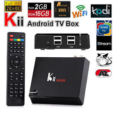 K2 Pro DVB-S2 / T2 Android 5.1 2GB 16GB Quad Core 2GHz TV Box IPTV WiFi 64bit