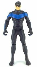 DC Universe: Infinite Heroes 2009 NIGHTWING (SERIES 1 #021) - Loose