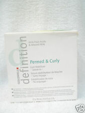 Goldwell PERMED & CURLY Leave-In CURL STABILIZER Treatment  0.5 oz ~ BOX OF 12!!