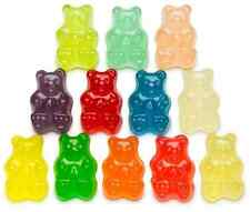 Albanese 12 Flavor  Gummy Bears 2 POUND Bulk Classic Gummies FREE SHIPPING
