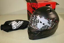 Speed and Strength Helmet SS1300 Under Radar XL extra Large 876449