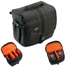 Waterproof DSLR Shoulder Camera Case Bag for SONY Alpha A77II