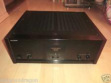 Sony ta-n80es High-End Amplificatore, difetto, probabilmente alimentatore danneggiato