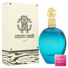 Roberto Cavalli Acqua by Roberto Cavalli for Women EDT Spray (Tester) 2.5 oz