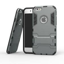 Heavy Duty Workman Tank Shockproof Tough Armour Case for iPhone 6/6s Space Grey