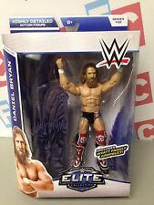WWE Wrestling Mattel Elite Series 32 Daniel Bryan Figure w Wyatt Family Jumpsuit